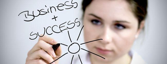 ۱۰ ویژگی زنان کارآفرین موفق