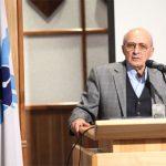دکتر ناصر میرسپاسی پدر مدیریت منابع انسانی ایران