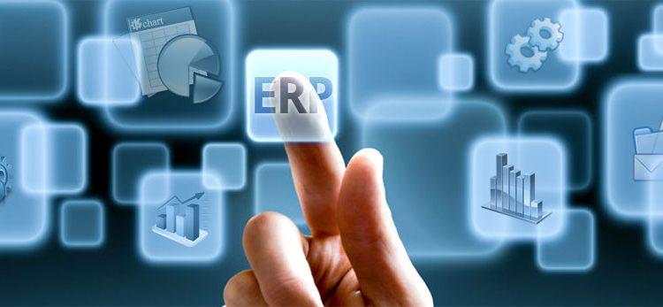 برنامهريزی منابع سازمانی (ERP) چيست؟
