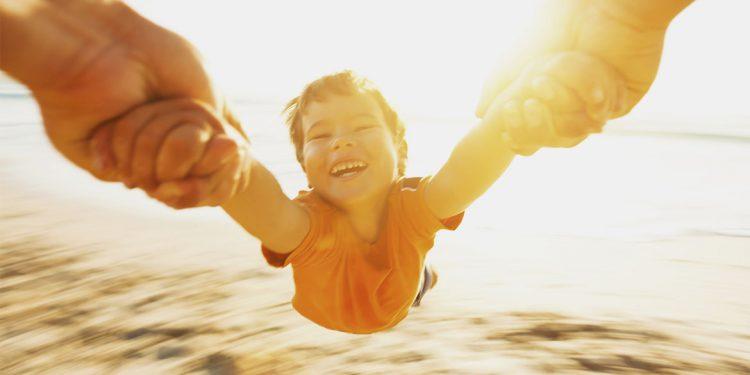 شادمانی امری آموختنی است