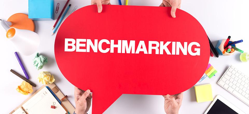 الگوبرداری (Benchmarking) چیست؟