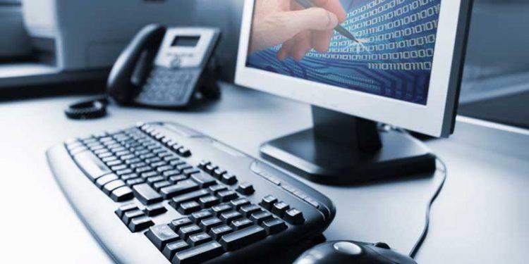 پوکا یوکه در فناوری اطلاعات