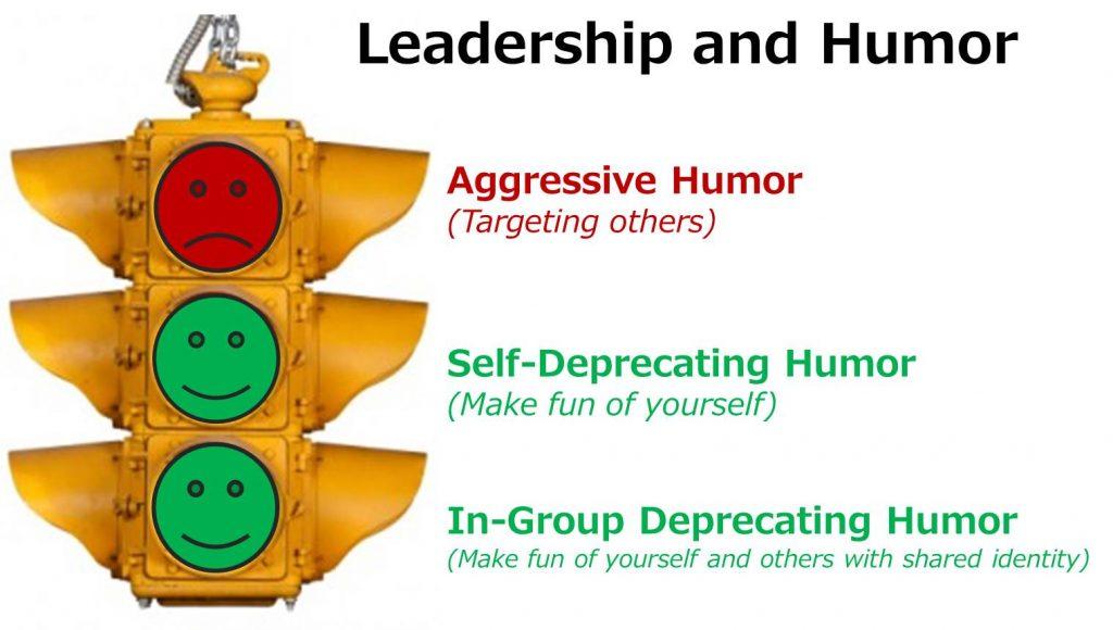 شوخ طبعی رهبران چه موقع موجب رفتارهای بد کارکنان می شود؟