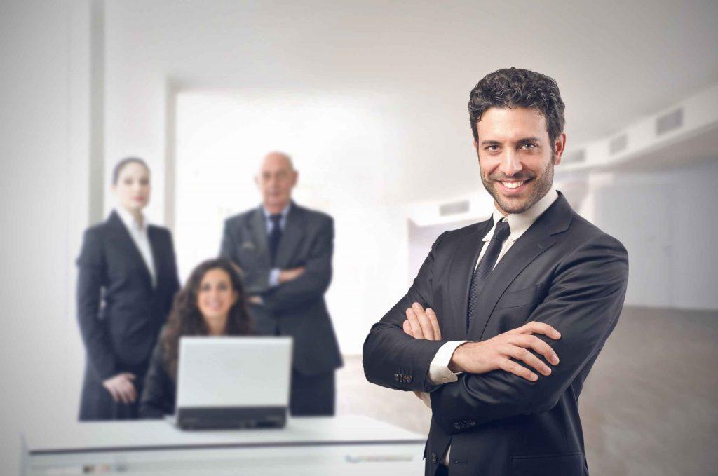 مدیران و چالش اعتماد به نفس