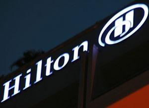 سختکوشی، راز موفقیت هیلتون