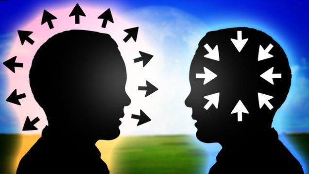 سبک تفکر خود را چگونه تشخیص دهیم؟