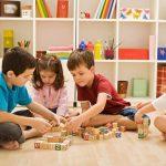 چگونه به کودکان اصول نظام آراستگی را یاد بدهیم؟