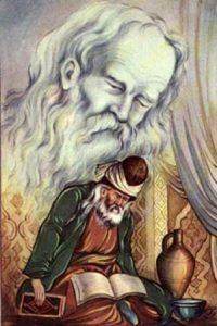 زندگینامه فریدالدین ابو حامد محمد عطار نیشابوری