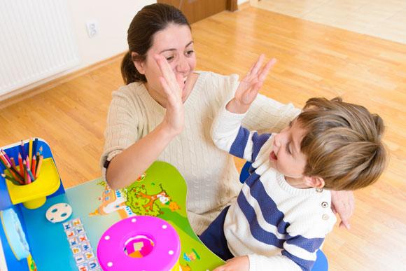 آموزش مهارت تصمیم گیری به کودکان