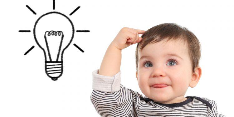 پرورش تفکر در کودکان