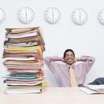 مقابله با اهمال کاری : 8 نکته مدیریت کارها برای انجام کارهای بیشتر