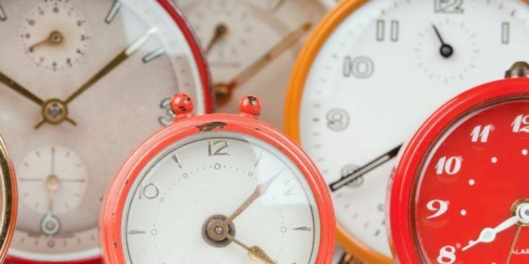 مدیریت زمان: مفهوم، اهمیت و راهکارها