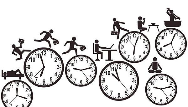 بهره وری فردی: سه عادت روزانه و راهکار کاربردی