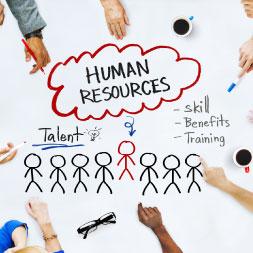 برنامه ریزی استراتژیک منابع انسانی