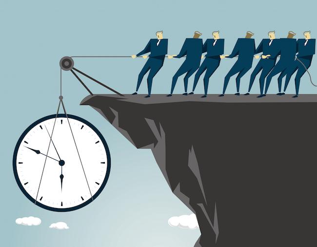 مفهوم و اهمیت مدیریت زمان : راهکارهای جامع و کاربردی بهینگی زمان