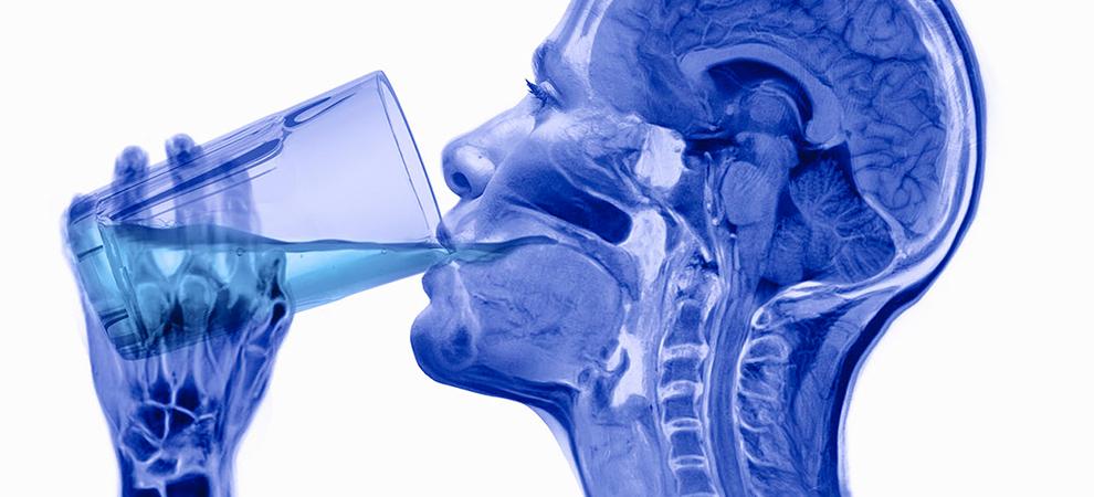 حفظ آب در بدن و کاهش تشنگی در رمصان