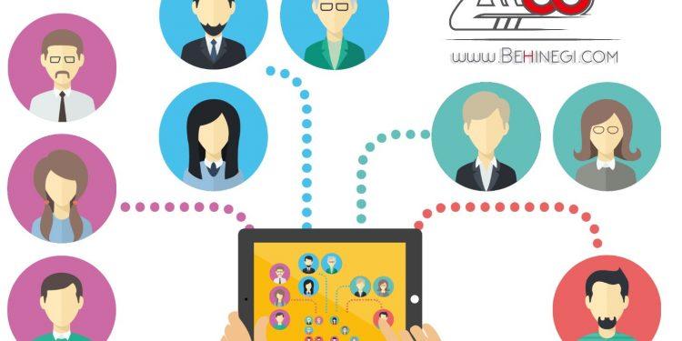 مدلهای مدیریت استعداد در سازمان : مدل 5 عاملی و ...