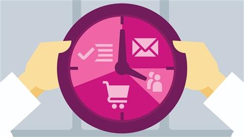 مدیریت زمان دانشجویان و دانش آموزان : توصیه های ساده و کاربردی