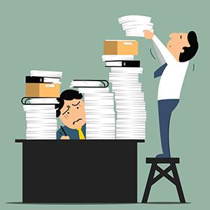 تاثیر منابع استرس زای سازمانی بر استرس شغلی کارکنان چیست؟ بررسی موردی کارکنان شرکت گاز