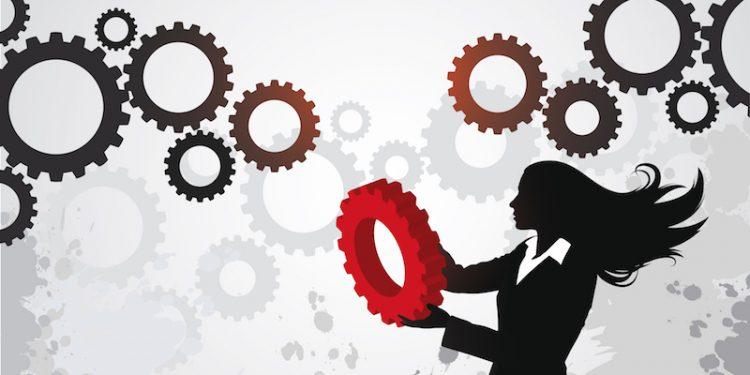 انگیزه زنان در کارآفرینی