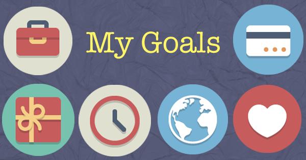تعیین اهداف فردی : برنامه ریزی برای همه عمر