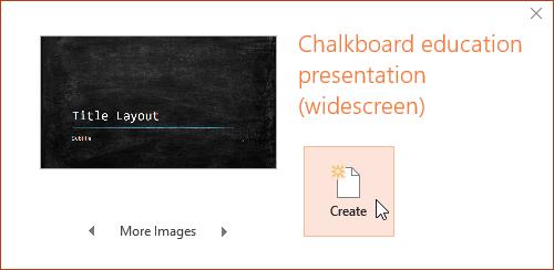 ایجاد و بازکردن اسلاید:آموزش کاربردی و فارسی PowerPoint 2016 (درس سوم)