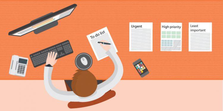 مهمترین ابزارها و رویکردهای اولویت بندی : حداکثر استفاده از زمان و منابع