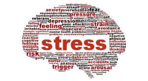 ورزش یکی از ساده ترین ابزارها برای کنترل استرس!