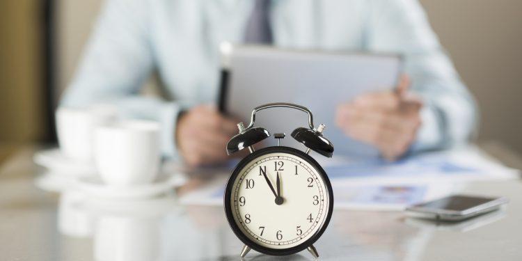مهارت های ساده مدیریت زمان در محیط کار