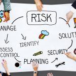 نقشه ذهنی مدیریت ریسک