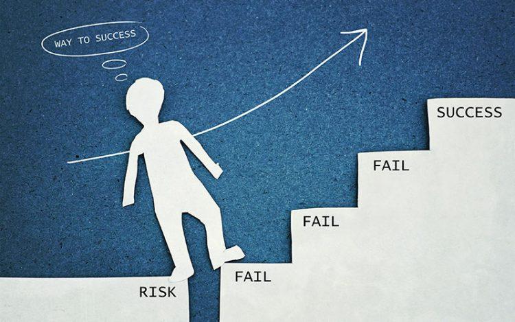 اهمیت ریسک در رسیدن به موفقیت