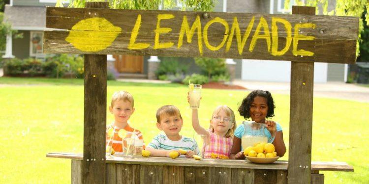 تجربه کار تابستان : مثالهایی از مشاغل تابستانی برای کودکان