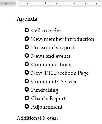 ساختن یک لیست علامت دار و ایجاد انواع تغییرات در آن در word - آموزش کاربردی WORD 2016 (قسمت یازدهم)
