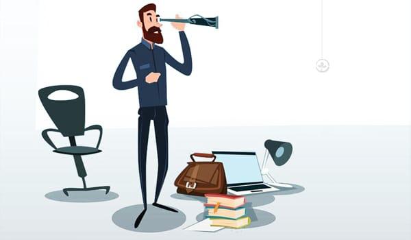 چرا باید مسیر شغلی تان را اداره کنید؟