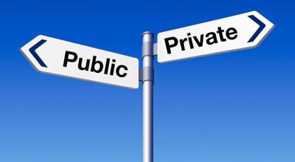 بازرگانی یعنی چه؟ بازرگانی خصوصی و دولتی