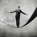 ماهیت بحران و نحوه ی مدیریت آن