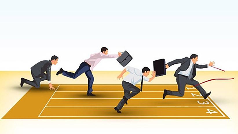 بررسی نقش سیستم های اطلاعاتی در ایجاد مزیت رقابتی + مطالعه موردی
