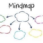چگونه نقشه ذهنی رسم کنیم؟