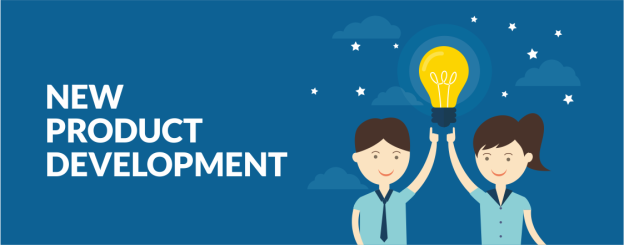 مدیریت فرآیند توسعه ی محصول جدید