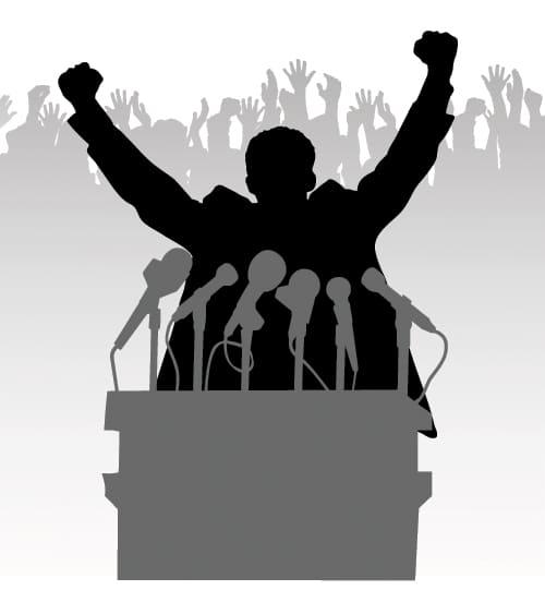 قدرت بیان! حرف بزن تا برنده شوی (معرفی کتاب)