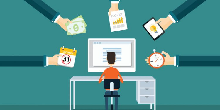 تاثیرات مدیریت زمان در امر فروشندگی: تکنیک ها و مهارت ها (قسمت دوم)