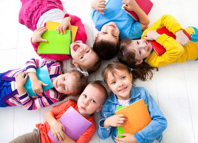 چگونگی افزایش خلاقیت کودکان از طریق بازی!