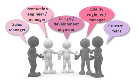 مهندسی ارزش و مراحل اجرای آن