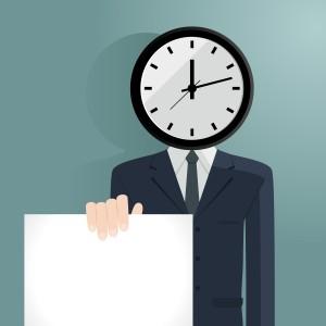 تاثیرات مدیریت زمان در امر فروشندگی: تکنیک ها و مهارت ها (قسمت اول)