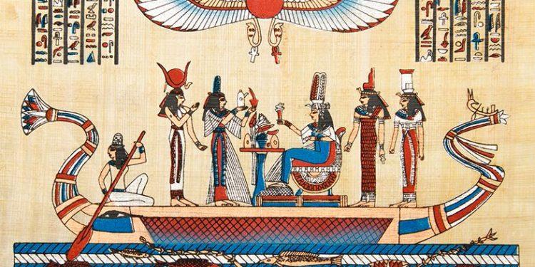 خدایان باستان-کهن الگوهای یونانی