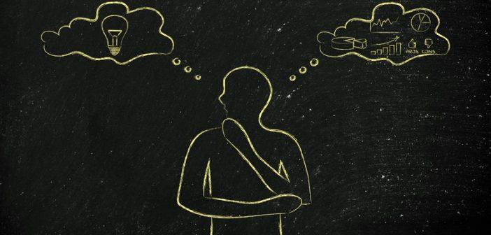 حسی و شهودی : دومین بعد در شخصیت شناسی براساس MBTI