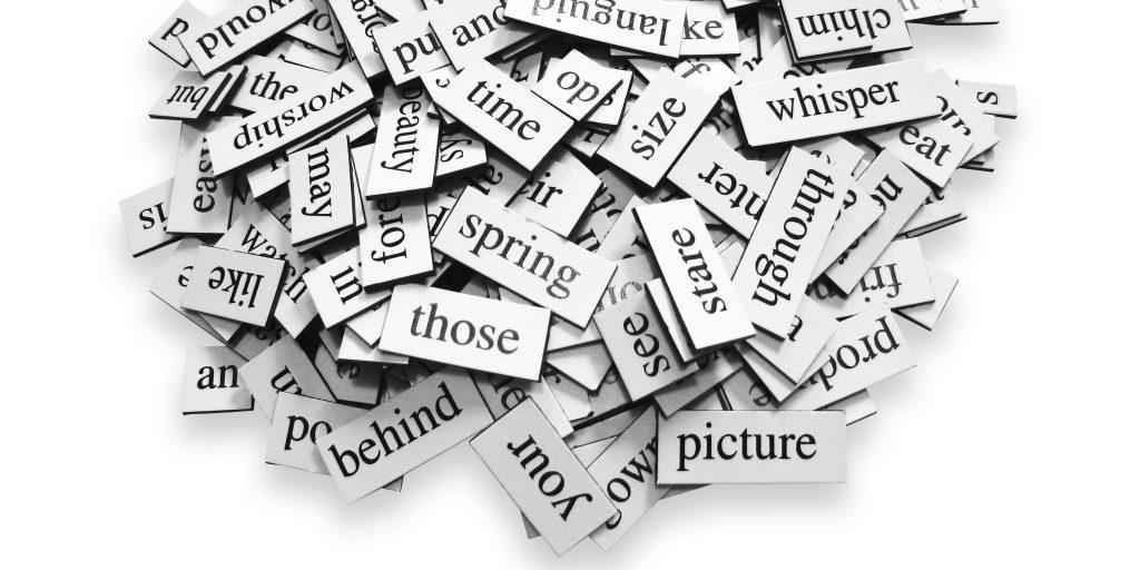 ترسیم نقشه ذهنی : تشخیص کلمات کلیدی در نقشه ذهنی