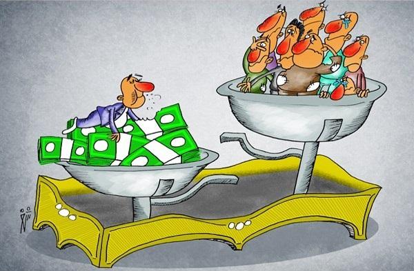 دلایل فساد مالی در ایران