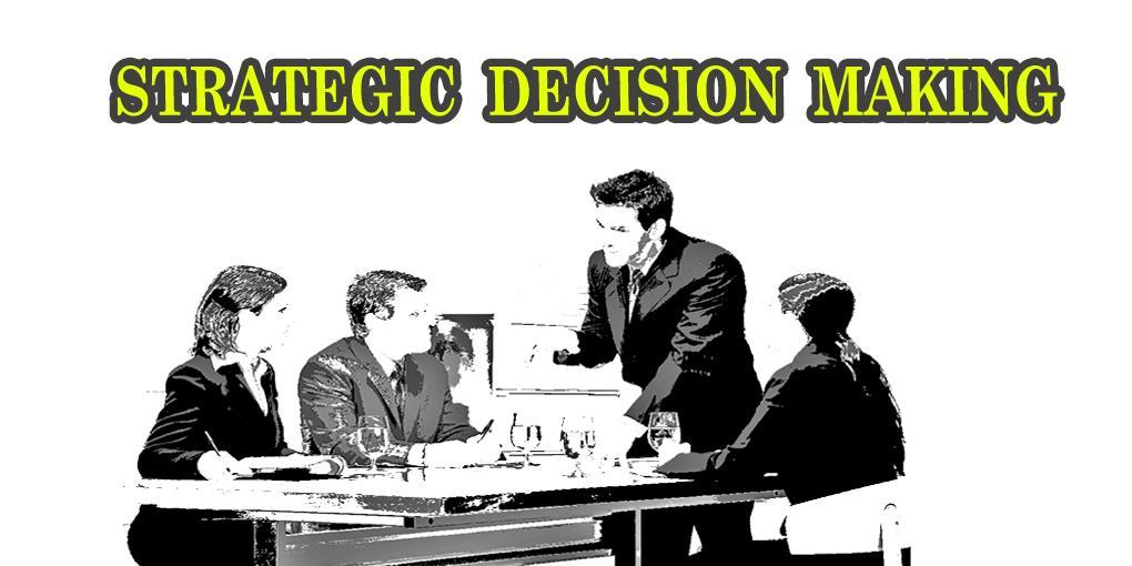 تصمیم های استراتژیک: سبک های تصمیم گیری استراتژیک مینتزبرگ