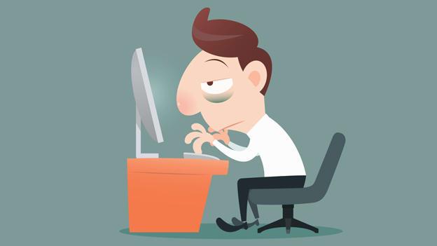 راهکارهای مبارزه با اهمال کاری (درمان زیربنایی اهمال)